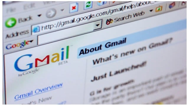 Hacking worries: Gmail, Yahoo! and other email services may be banned for official use