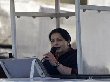 Jayalalithaa. Reuters.