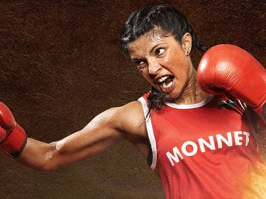 Mary Kom packs a punch at box office, earns Rs 30 cr in opening weekend
