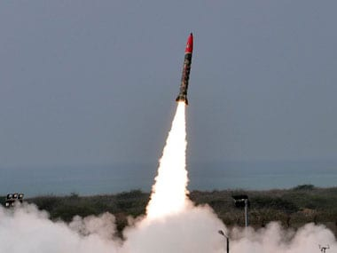 North Korea is developing new nuclear-capable missiles: Seoul