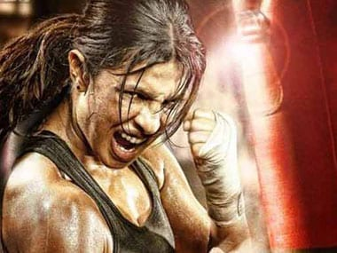 Mary Kom review: This Priyanka Chopra film is a disservice to the boxer