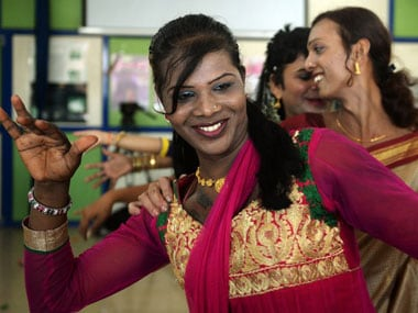 Parliamentary panel: Transgender bill does not address important civil rights issues