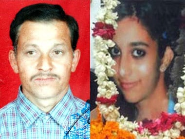 File image of Aarushi Talwar and Hemraj