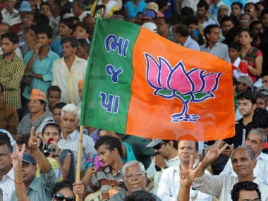 BJP announces candidates for most seats in Andhra Pradesh, Arunachal Pradesh Assembly elections