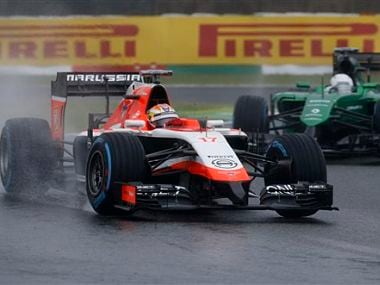 Marussia F1 creditors approve exit from administration