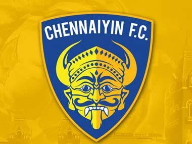 Chennaiyins FC. Facebook.