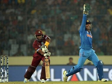 Ind vs WI 1st ODI as it happened: West Indies beat India by 124 runs