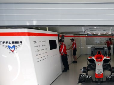 More teams could follow Marussia and Caterham into F1 oblivion, warns Mosley