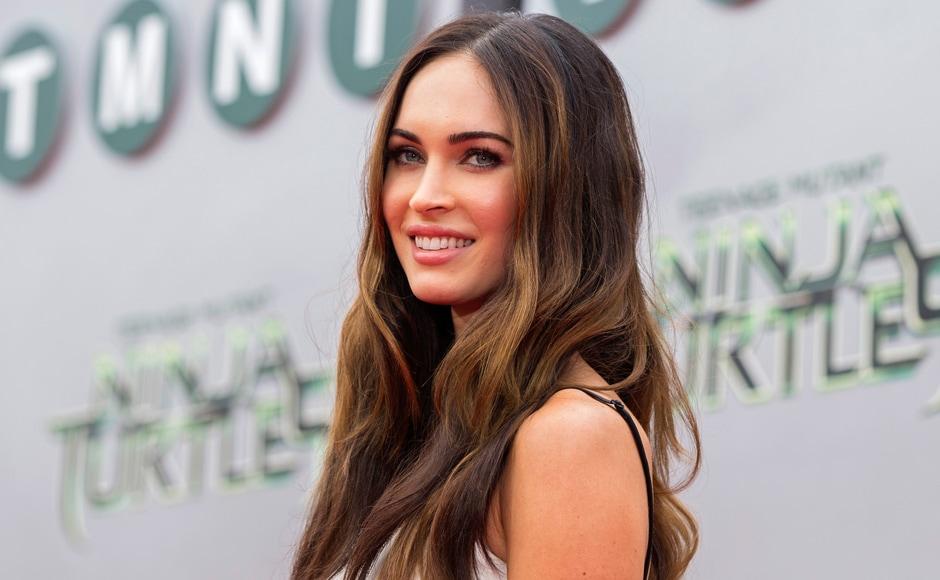 Megan Fox. File Image