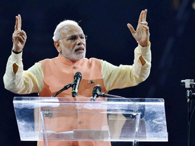 Indian-Americans eagerly await Narendra Modis visit, speak of huge enthusiasm