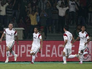 ISL as it happened: Fikru, Podany give Atletico de Kolkata second win in a row