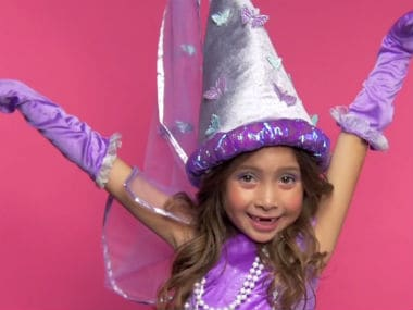 Watch: This ad of little girls dropping the F-bomb for feminism breaks all stereotypes