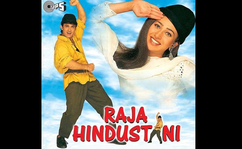 Raja-Hindustani-1996
