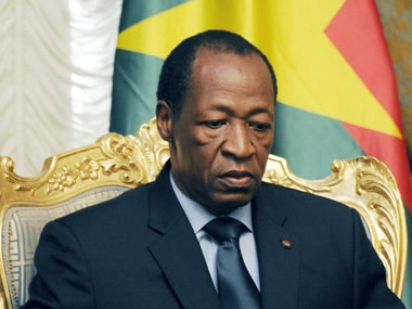 Burkina Faso standoff: President refuses to resign as 30 killed in violence
