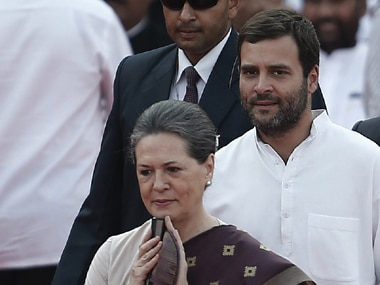 Alienating middle class, blind-siding youth: Congress failed on all counts