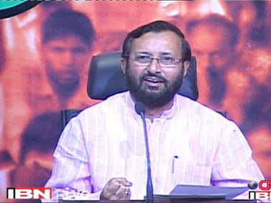 BJP has launched a positive campaign in Maharashtra, says Prakash Javadekar