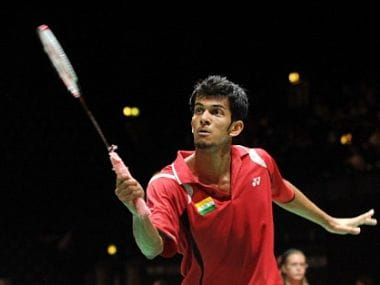 File picture of Ajay Jayaram. AFP