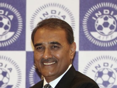 AIFF president Praful Patel elected as FIFA Council member, becomes first Indian to enter governing bodys council