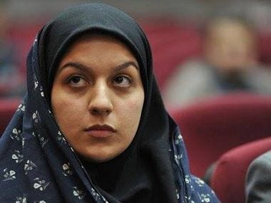 Hanged Iranian womans last letter to her mother: Please don't cry