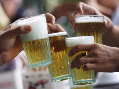 Eat, drink and dance at Meghalayas Shillong Beer Festival