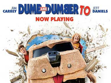 Dumb and Dumber To review: It's tragic that Jim Carrey has