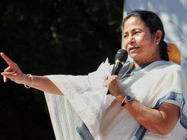 Come, shoot in Bengal: Mamata Banerjee to filmmakers