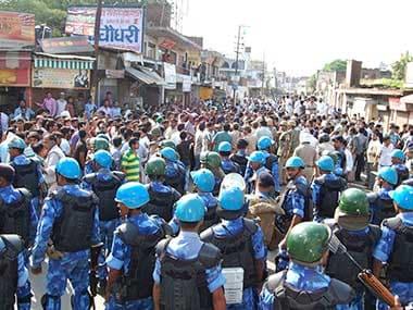 Muzaffarnagar riots: Two gangrape accused nabbed from police exam centres