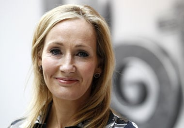 JK Rowling trolled by Piers Morgan on 20th anniversary of Harry Potter, much to Potterheads fury