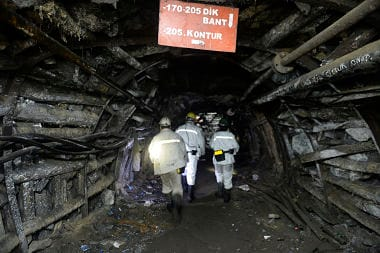 Turkey: Bodies of 10 trapped miners recovered