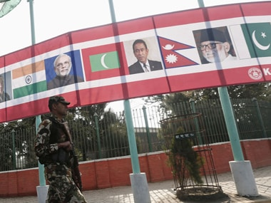 Saarc summit: Nepal says environment not conducive, will talk to member states for new dates