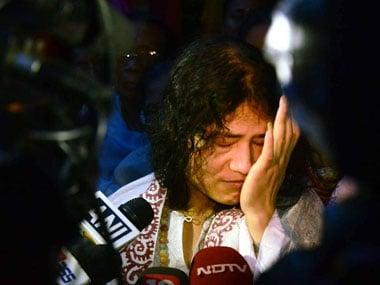 Irom Sharmilas fast against AFSPA enters 15th year, govt still unresponsive