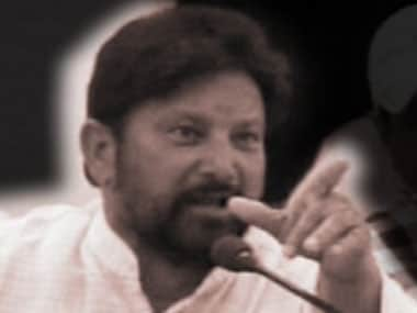 Kashmir Editors Guild condemns BJP leader Lal Singh's threat to journalists