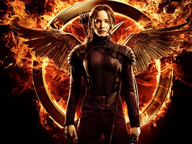 Mockingjay, Part 1 review: Hunger Games Katniss & cos exploits arent tedious at all