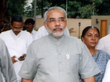 Prime Minister Narendra Modi in this file photo. Reuters