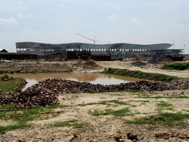 Noida: Land worth Rs300 cr freed from encroachment