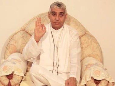 Six dead in Hisar: Is Sant Rampal any better than a hostage-taking terrorist?