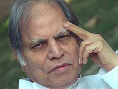 Congress leader AR Antulay passed away on Tuesday