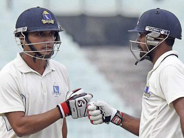 Ranji Wrap: Sood puts Delhi on verge of victory; Bengal trail Mumbai by 75 runs