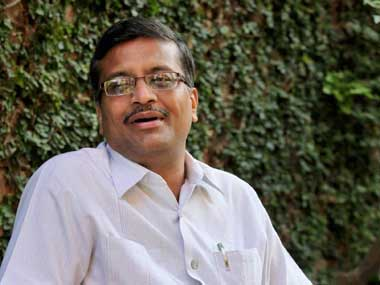Trouble for Vadra: Pages of file related to DLF land deal missing, says Ashok Khemka
