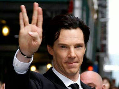 Benedict Cumberbatch to play CIA spy during Cold War in Dominic Cooke's espionage thriller Ironbark