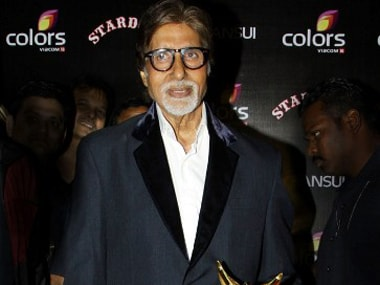 Happy New Year sweeps Stardust awards; Shah Rukh, Deepika crowned stars of 2014