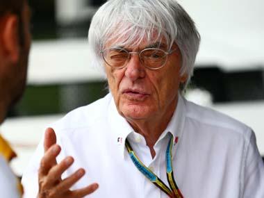 Ecclestone proposes controversial F1 championship for women