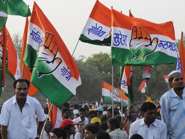 Maharashtra Assembly: Congress confident of getting Leader of Opposition post