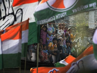 Congress to claim LoP post in Maharashtra if Sena joins BJP government