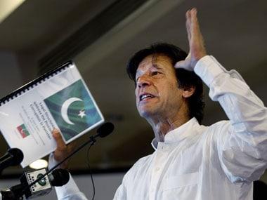 Imran adamant on demand for Pak judicial panel to probe polls