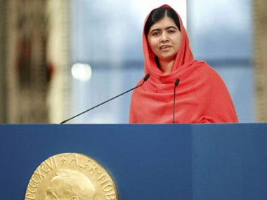 Pak Taliban criticises Malala, says she has entered into an agreement with satanic forces
