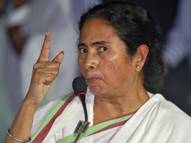 Saradha chit fund scam: Left leaders meet Modi, demand quick probe into Mamata govt