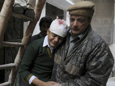 Most Peshawar school attackers have been killed or arrested: Pakistan army