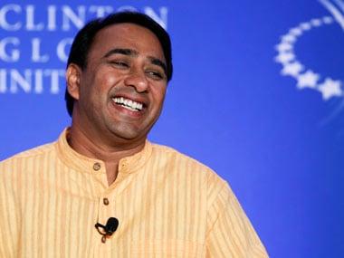 Vikram Akula makes a comeback with financial start-up Vaya; plans  small bank foray