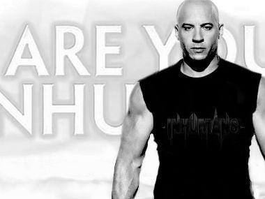 Vin Diesel to star in Marvels Inhumans next: report